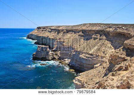 Island Rock, Kalbarri, Western Australia