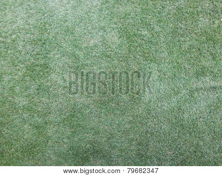 Artificial Grass Floor Texture