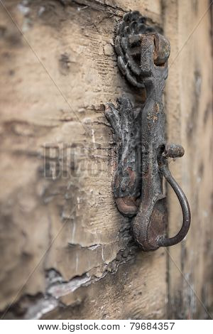 Knocker And Decay