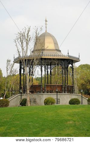 Peace Square Gazebo