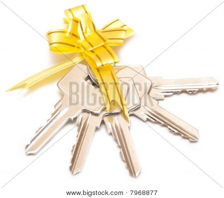 Bunch Of Keys