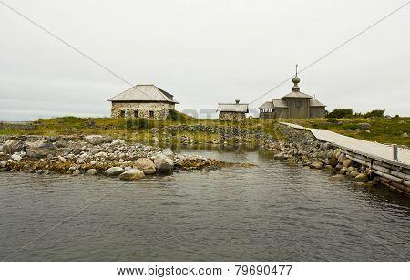 Solovki Islands, Russia