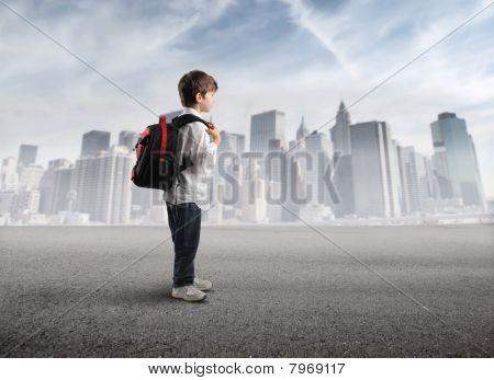 School trip