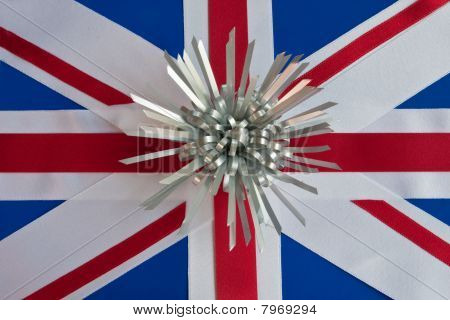 Gift-wrapped Uk