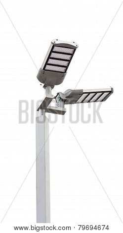 Led Street Lamps Post