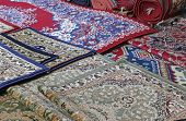 pic of iranian  - oriental carpets for sale in the shop of rugs - JPG