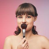 stock photo of beauty parlor  - Spa salon - JPG