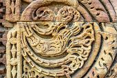 image of qutub minar  - Decorative Pattern  - JPG