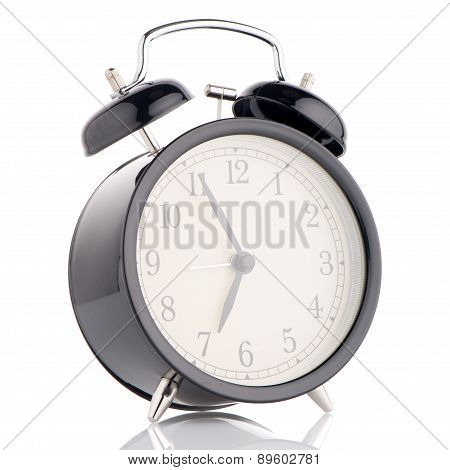 Old Fashioned Alarm Clock