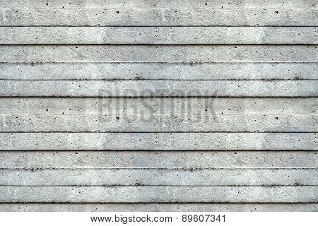 Seamless Tileable Texture - Grey Concrete Wall