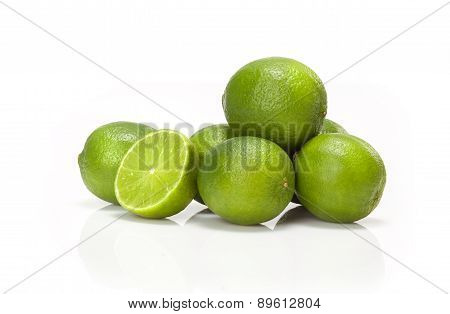 Green lime