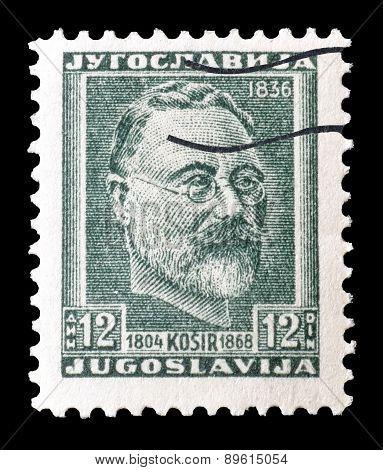 Yugoslavia 1948