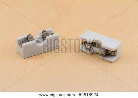 Industrial Ceramic Fuse And Socket