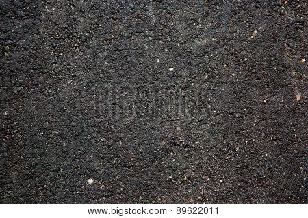 Dark Asphalt Surface, Background