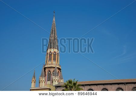 Iglesia Corpus Dominco