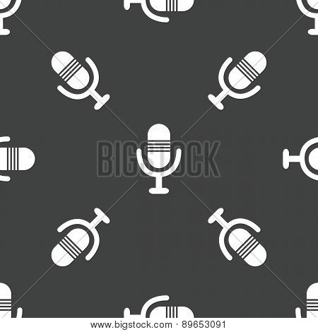 Microphone pattern