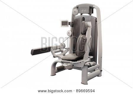 Fitness equipment. Training apparatus
