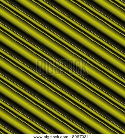 Dark green plaid texture background vector