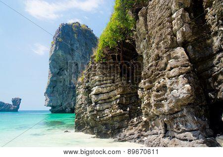Idyllic Island Heaven Cove