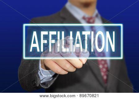 Affiliation Concept