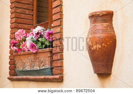 Castelmola corners