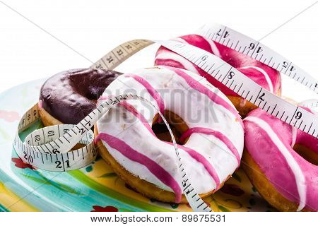 Diet With Donuts
