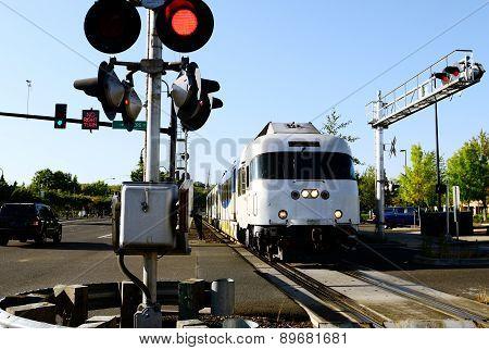 Diesel Transit