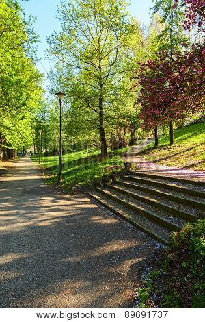 Valentino Park