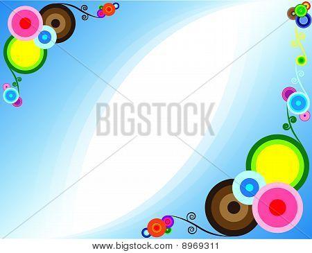 Colorful Circles