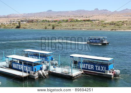 Laughlin Water Taxi
