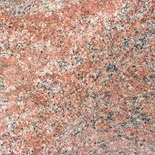 pic of granite  - Red granite background with natural pattern - JPG