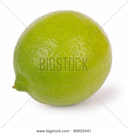Lime (clipping Path)