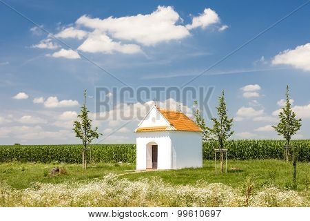 chapel, Lower Austria, Austria