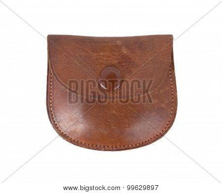 Old Leather Etui
