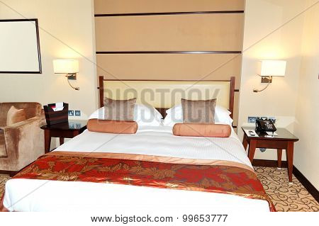 Apartment In The Luxury Hotel, Abu Dhabi, Uae