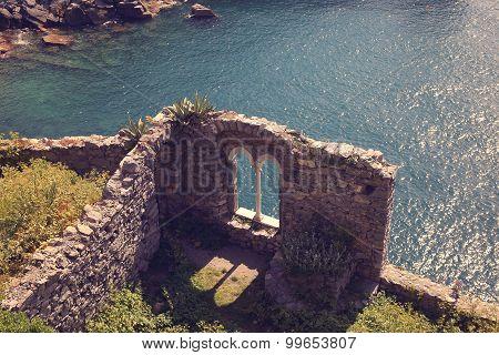 Cinque Terre, Liguria Italy Europe