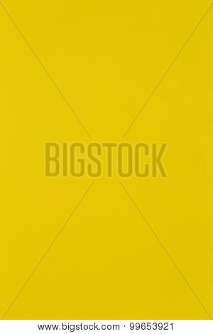 Pattern In Yellow Color