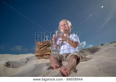 Last Sip Of Water