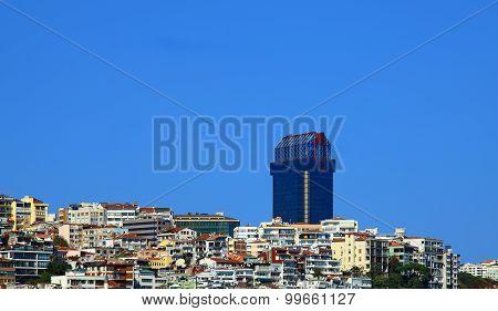 Yildiz (besiktas), Istanbul.