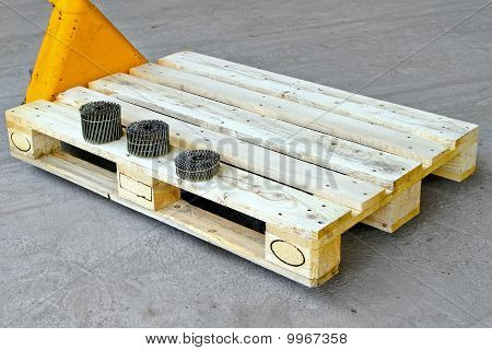 Nails For Pallet