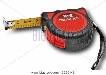 Measure Roulette Tape