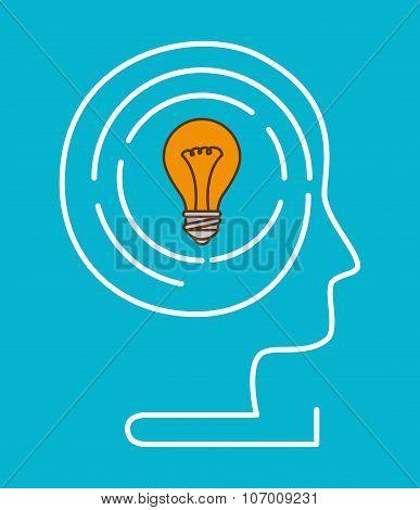 Big idea and creative thinking