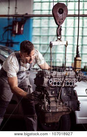Petrol Engine Check Up