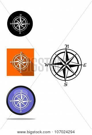 The Compass Set
