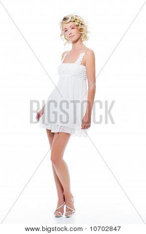 Fashion Sexy Beautiful Woman