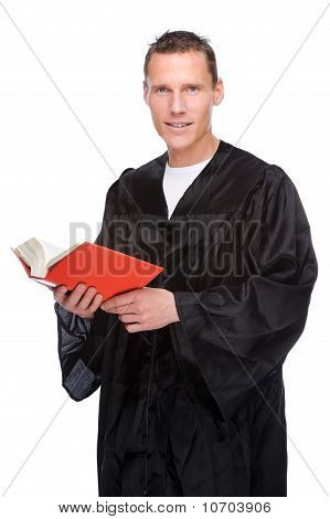 Juiz (advogado)