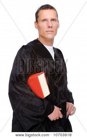 Richter (Rechtsanwalt)
