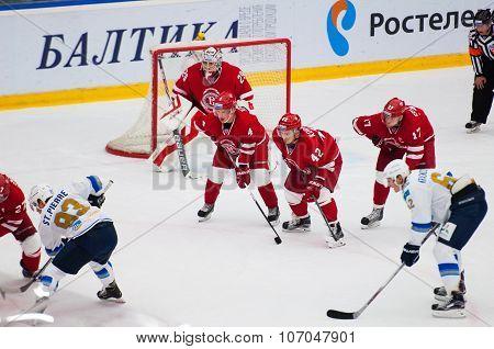 M. Solodukhin (17) And T. Eronen (4)