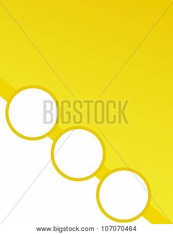 Yellow Brochure