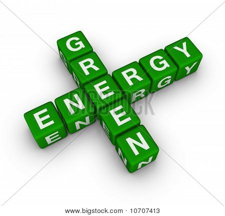 Green Energy Label